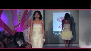 'Fashion Designers Expo Florida - PINK Hits the Runway for Breast Cancer Awareness'