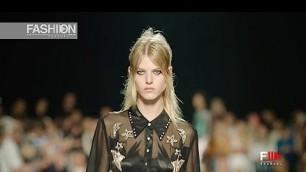 'COACH 1941 - The Best of 2017 - Fashion Channel'