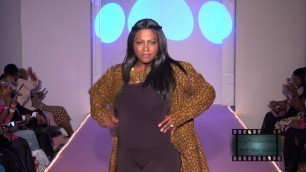 """'O.F.F. (Over Forty & Fabulous)  On The Runway Fashion Show Benefit \""""2018\""""'"""