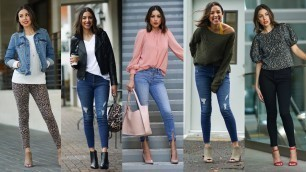 'The Local Look | Fall Fashion Unleashed! 13 head to toe affordable looks!'