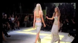 'Lindsey Wixson FAIL compilation (Versace, Fashion for Relief...) HQ'