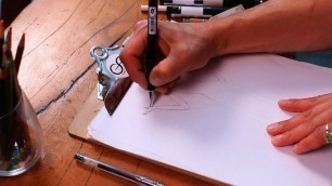 'How to Draw Hands | Fashion Sketching'