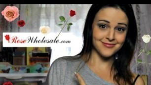 'Rose Wholesale - HONEST Review of some REALLY Inexpensive Fashion Items * Jen Luv\'s Reviews *'