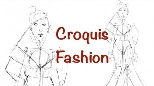 'Quick Fashion Sketches Collection'